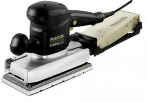 Festool Szlifierka oscylacyjna RS 200 Q Plus - 1633249589