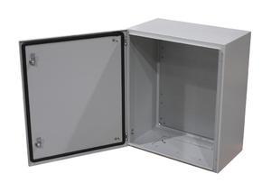 Szafka naścienna SWN ZPAS szafa rack szafki, 600 x 500 x 250