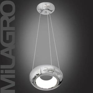 Lampa wisząca Milagro Mercurio 328 - 2849766890