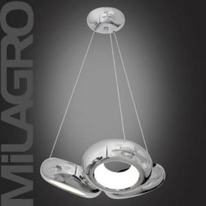 Lampa wisząca Milagro Mercurio 329 - 2849766891