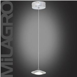 Lampa wisząca Milagro Ellipse 411 - 2849766914