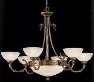 Lampa Stylowa Zonca 31055 - 2849734495
