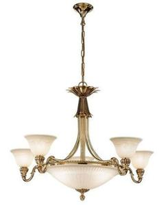 Lampa Stylowa Zonca H 10291 - 2849734504