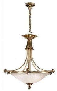 Lampa Stylowa Zonca H 10290/48 - 2849734505