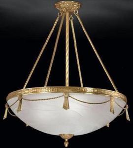 Lampa Stylowa Zonca 3797/60 - 2849734513