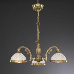 Lampa wisząca Reccagni Angelo L 7002/3 - 2849735413