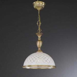 Lampa wisząca Reccagni Angelo L 7002/28 - 2849735417