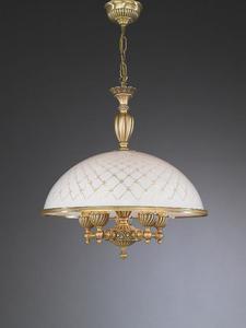 Lampa wisząca Reccagni Angelo L 7002/48 - 2849735419