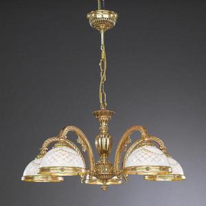 Lampa wisząca Reccagni Angelo L 7102/5 - 2849735457