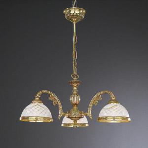 Lampa wisząca Reccagni Angelo L 7102/3 - 2849735458