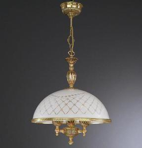Lampa wisząca Reccagni Angelo L 7102/38 - 2849735476