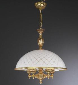 Lampa wisząca Reccagni Angelo L 7102/48 - 2849735477