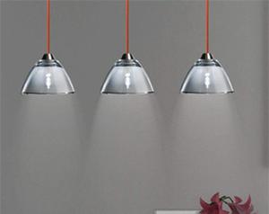 Lampa AV Mazzega MIRROR 14 cm SO3150 przydymione szkło - 2849740354