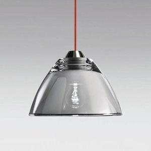Lampa AV Mazzega MIRROR 25 cm SO3149 przydemione szkło - 2849740356