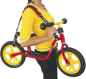 Pasek do rowerków PUKY TG - 2823182728