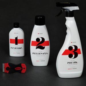 Środki czystości SOLGAZ - 2849715772