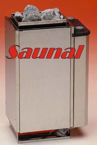 M3 (3 kW)- piec do sauny suchej i mokrej. Sterowanie na piecu - 2823012190