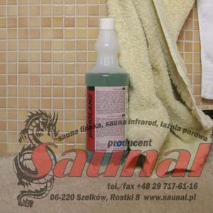 Dezynfekcja i czystość- GLANZ. Środek czyszczący, dezynfekujący, pachnący - 2823012321