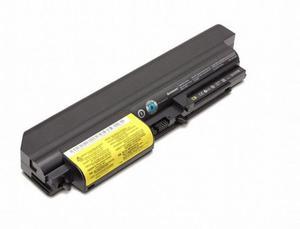 Nowa bateria - do IBM LENOVO ThinkPad R60 R61 R400 T60 T61 T400, 4400mAh WIDE - 2822819237