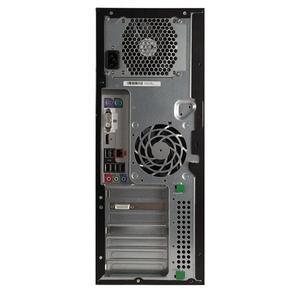 HP Workstation Z210 Xeon E3 1240 (i7) 3,3 GHz (4 rdzenie) / 16 GB / 240 SSD / DVD-RW / Windows 7 Prof. + Quadro - 2822819577