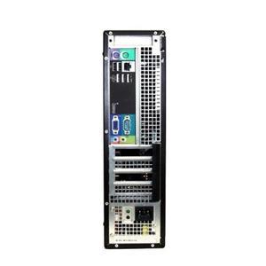 DELL Optiplex 790 SFF, Core i5 2400 3,1 GHz / 8 GB / 1 TB / DVD / Win7 Prof. - 2847154488