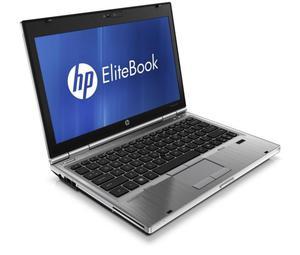 HP 2560p Core i5 2520M 2.5 GHz / 4 GB / 120 GB SSD / 12,5'' / Win 7 + Kamera - 2874480305