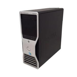DELL Precision T3500 Xeon W3690 i7 (6-rdzeni) 3.47 GHz / 16 GB / 2 TB / DVD / Win 7 Prof. + Quadro - 2843797328