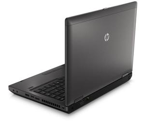 HP 6460b Intel B840 1,9 GHz / 4 GB / 500 GB / 14,0'' / Win7 + Kamera - 2874480314
