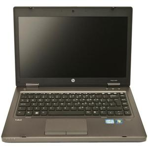 HP 6460b Intel B840 1,9 GHz / 4 GB / 160 GB / 14,0'' / Win7 Prof. + Kamera - 2873321754
