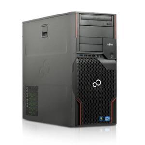 Fujitsu Celsius Celsius M720, Tower, Xeon E5 1620 3.6 GHz / 16 GB / 2 TB / DVD / Windows 7 Prof. + Quadro - 2850304341
