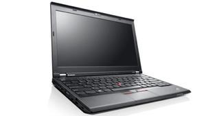 Lenovo X230 Core i5 3-gen 3320m 2,6 GHz / 4 GB / 120 GB SSD / 12,1'' / Win7 Prof. + kamera - 2877596211