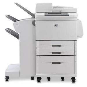 Laserowe urządzenie wielofunkcyjne (ksero) HP 9040MFP - 2822819154