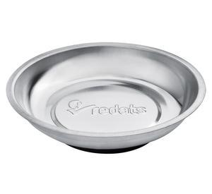 Miska Tacka magnetyczna okrągła 15 cm - fi 15 cm - 2847266167