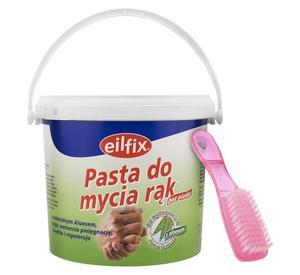 Pasta do mycia rąk EILFIX - aloes - 5 L [bez szczoteczki] - 5 l - 2847266353
