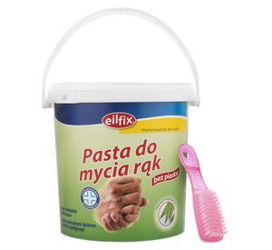 Pasta do mycia rąk EILFIX Aloe Vera z aloesem - 10 L [bez szczoteczki] - 10 l - 2847266354