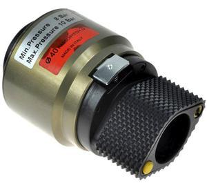 Uchwyt szybkomocujący pneumatyczny FEMAS 40x3 komplet - 2847266375