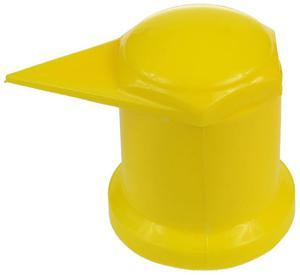Dust Cap - osłona nakrętki śruby do kół ze wskaźnikiem obrotu 33mm - 33 mm - 2847266422