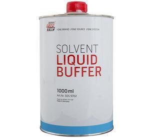 Liquid Buffer Tip Top Płyn do szorstkowania opon - 1L - 1 l. - 2847266499