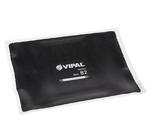 Łatka wkład Radialny Vipal 225x190mm RAC82 1szt - 225 x 190 mm - 2847266746