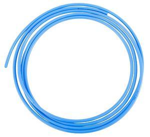 Wąż poliuretanowy 8x5mm prosty - 1m - 8x5mm