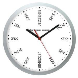 Zegar biologiczny mężczyzny #1 - 2827615089