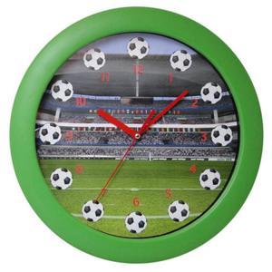 Zegar ścienny sport Piłka Nożna #1 - 2827615107