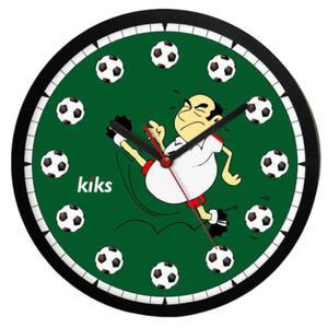 Zegar naścienny sport Piłka Nożna KIKS - 2827615108