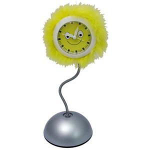 Zegar na biurko z miękką grzywą - 2827615418