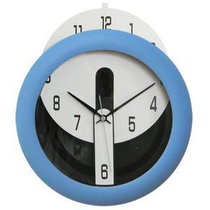 Zegar kwarcowy z wymienialną tarczą - 2827615422