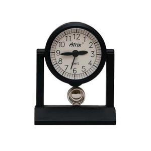 Mini zegar z wahadełkiem #AK41 - 2827615496