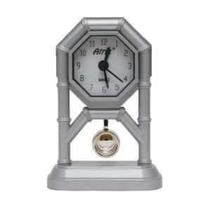 Mini zegar z wahadełkiem #AK42 - 2827615497