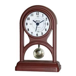 Mini zegar z wahadełkiem #AK43 - 2827615498