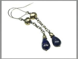 Srebro Lapis Lazuli - 2827492815