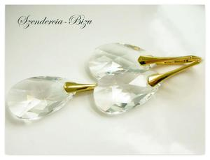 Komplet Swarovski Pear Shaped 22mm Crystal - 2846536794